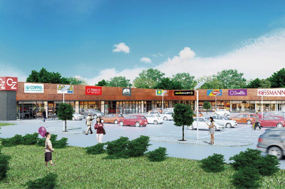 Centrum Zakupów Czerwionka-Leszczyny poszerza ofertę
