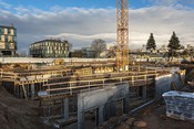 Zobacz zdjęcia z budowy trójmiejskich inwestycji Euro Styl