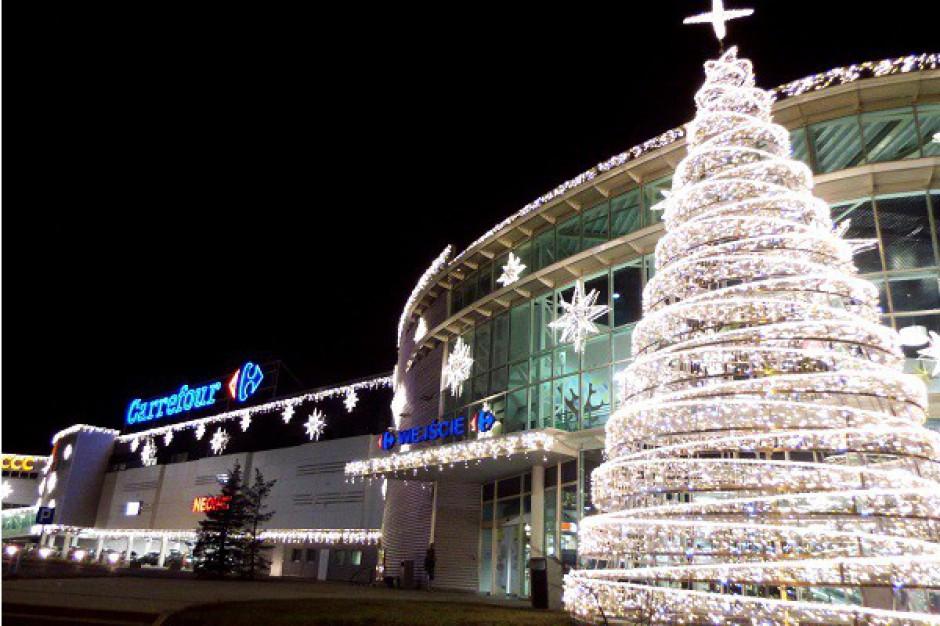 Carrefour podsumowuje rok 2014