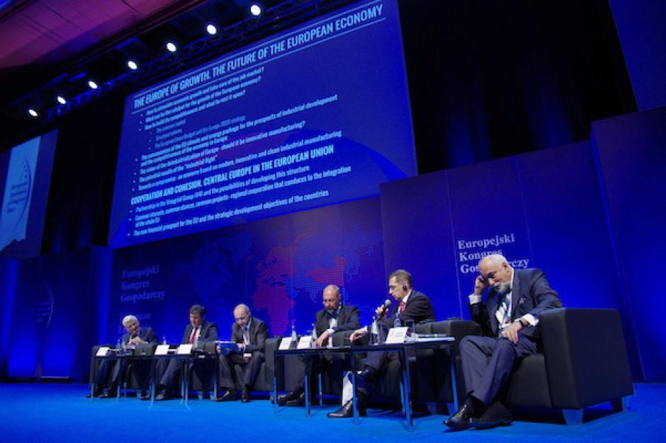 Jakie tematy będą dyskutowane podczas VII Europejskiego Kongresu Gospodarczego?