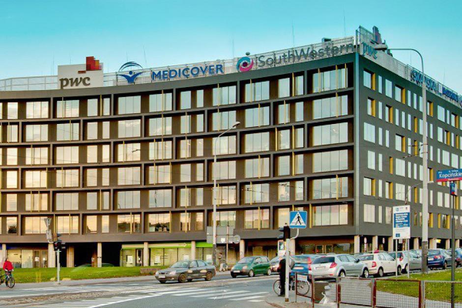 Griffin przejmuje kompleks Green Horizon w Łodzi