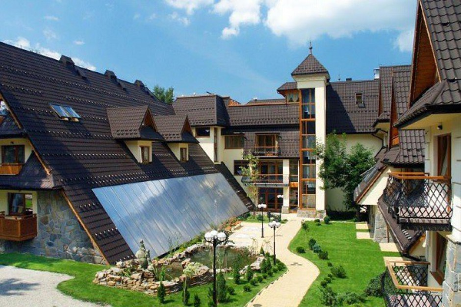 Zakopiański hotel stwarza zagrożenie dla swoich gości?