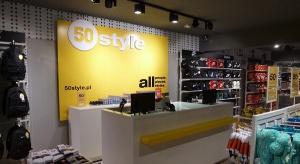 50 style podsumowuje ekspansję w 2014 roku