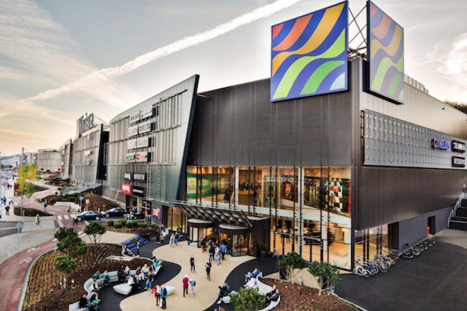 Jak event oddziaływuje na sprzedaż w centrum handlowym?