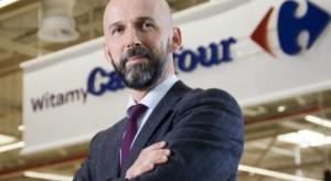 Carrefour wciąż dostrzega potencjał w hipermarketach