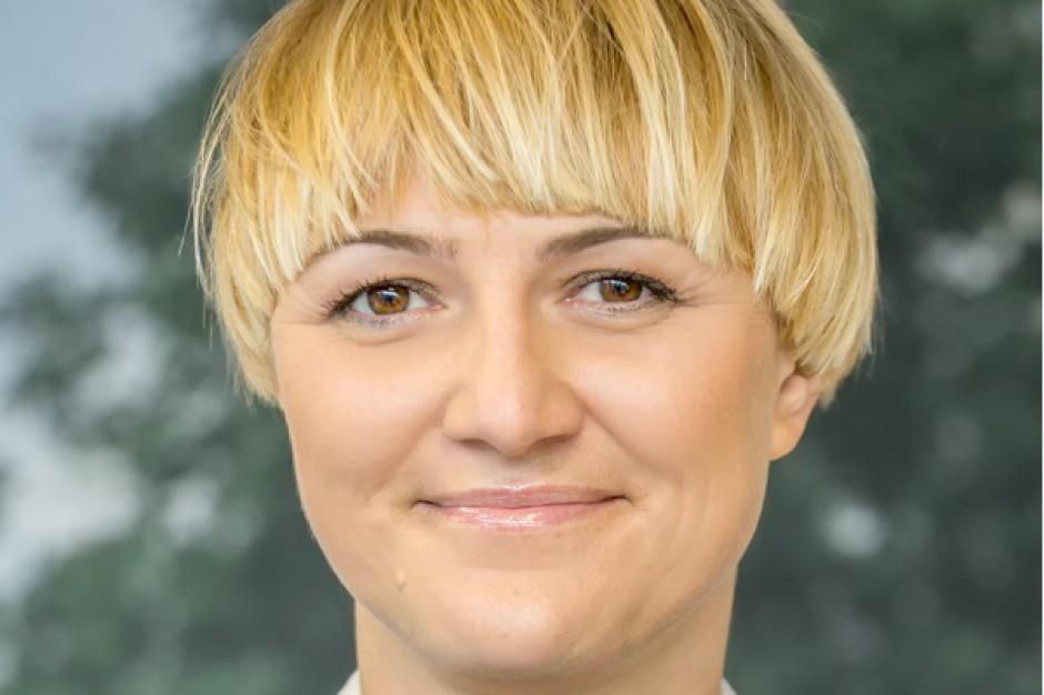 Paulina Krasnopolska zamienia CBRE na JLL
