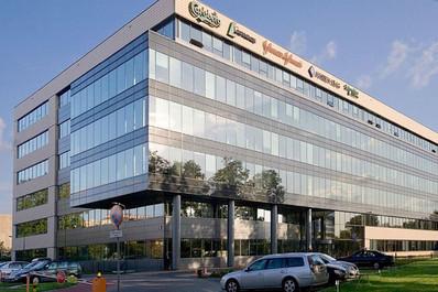 Wiśniowy Business Park - Budynek F