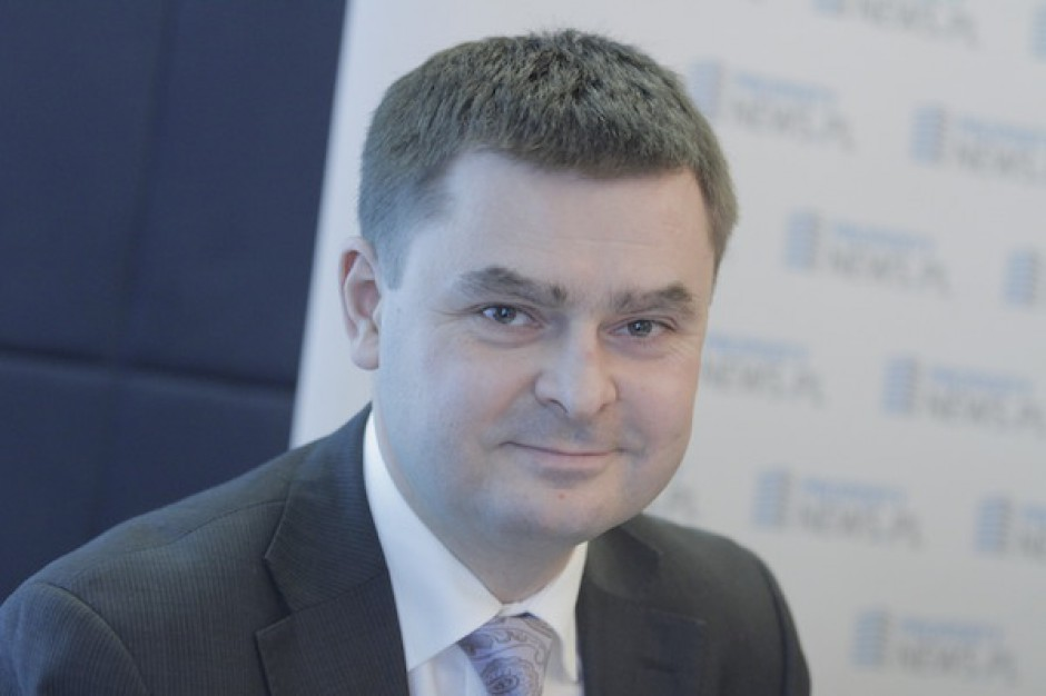 Colliers otworzył biuro w Łodzi