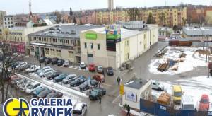 Rusza rozbudowa Galerii Rynek w Tomaszowie Lubelskim