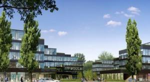 Warszawski Neopark z pozwoleniem na budowę