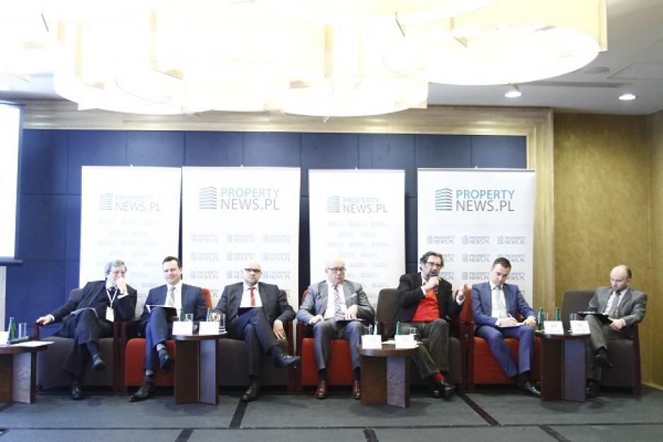 Sesja inauguracyjna Property Forum Poznań 2015 na zdjęciach