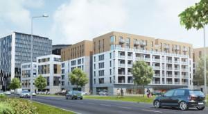 Grupa Centrum Zana buduje kompleks biurowy w Lublinie