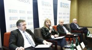 Rynek centrów handlowych w regionie dziś i jutro - galeria zdjęć z panelu dyskusyjnego