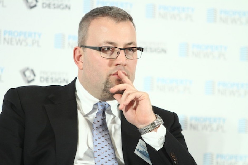 Poznański rynek biurowy wciąż przed dobrymi perspektywami rozwoju