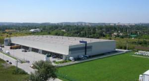 G4 Garage zwiększa powierzchnię najmu w centrum logistycznym w Krakowie