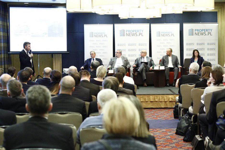 Zobacz zdjęcia z sesji biurowej Property Forum Poznań 2015