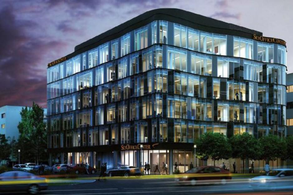 Sky Office Center ma nowego właściciela