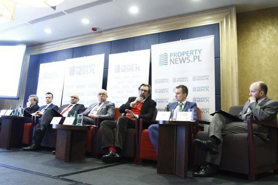 Pogodzić miasto z biznesem - relacja z sesji inauguracyjnej