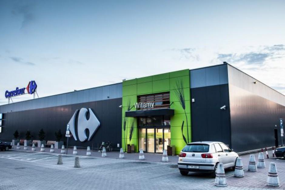 Centrum handlowe w Tomaszowie Mazowieckim jak nowe