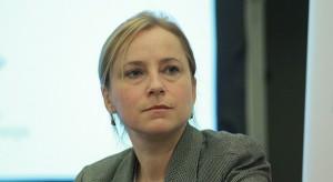 Dorota Beltrani o rozbudowie galerii Europa Centralna