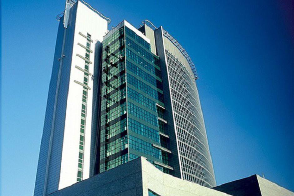 Refinansowanie kompleksu biurowego Wiśniowy Business Park