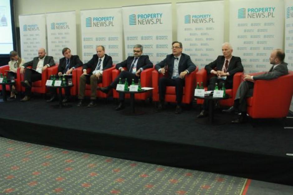 Sesja Magazyny Property Forum Katowice 2015 na zdjęciach