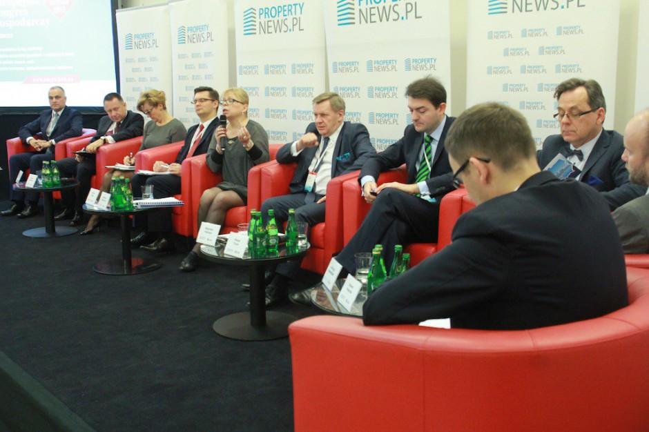 Zakończyło się Property Forum Katowice 2015