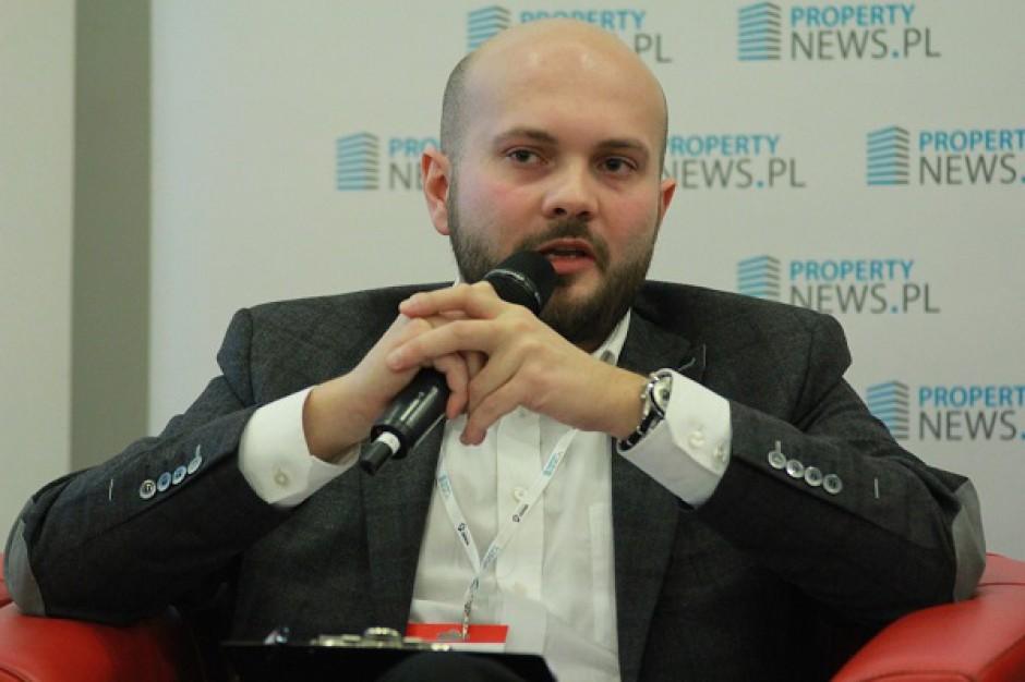 JLL: wzrosną inwestycje w zachodniej części woj. śląskiego