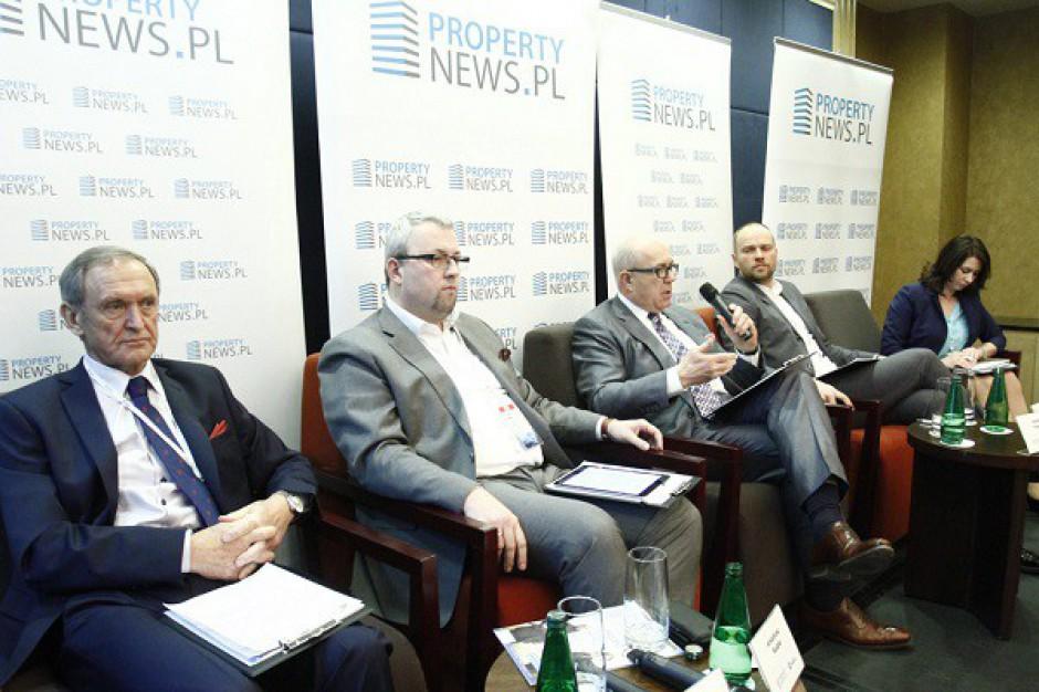 O inwestorów trzeba walczyć - relacja z sesji