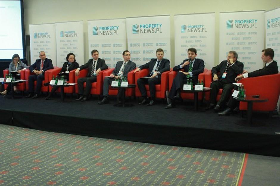 Zobacz zdjęcia z sesji biurowej Property Forum Katowice 2015