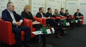 Galeria zdjęć z sesji hotelarskiej Property Forum Katowice 2015