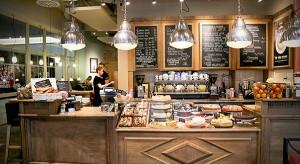 Green Caffè Nero w Adgar Wave i Adgar Plaza