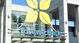 CH Turawa Park zwiększyło obroty