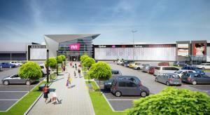 Immofinanz zbuduje w Krośnie kolejne centrum handlowe