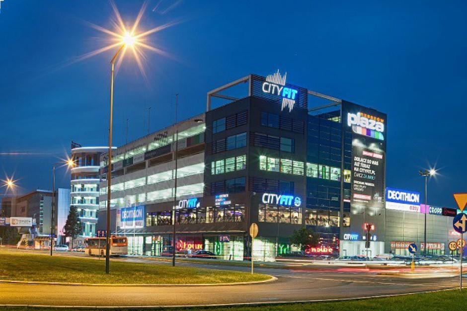Duże zmiany w CH Plaza Rzeszów