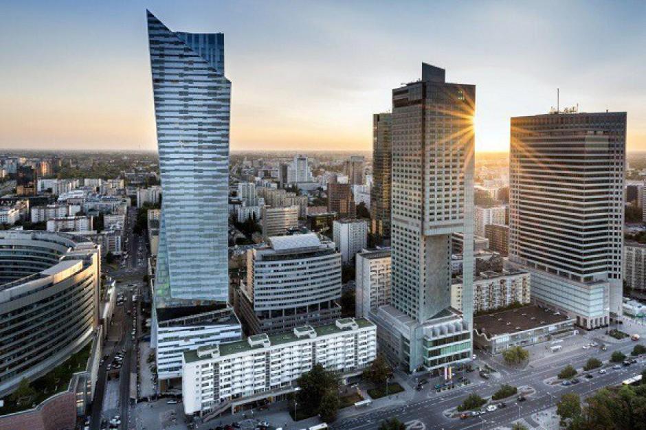 EEC 2015: Jest nowy klient na biura w centrum Warszawy