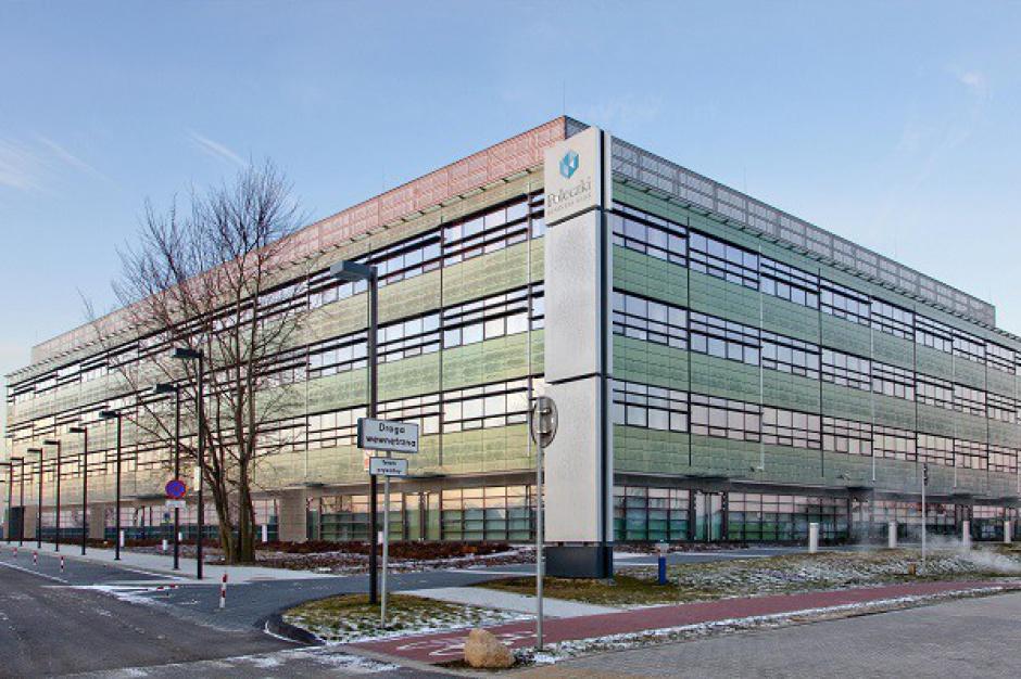 ARiMR pozostanie w Poleczki Business Park