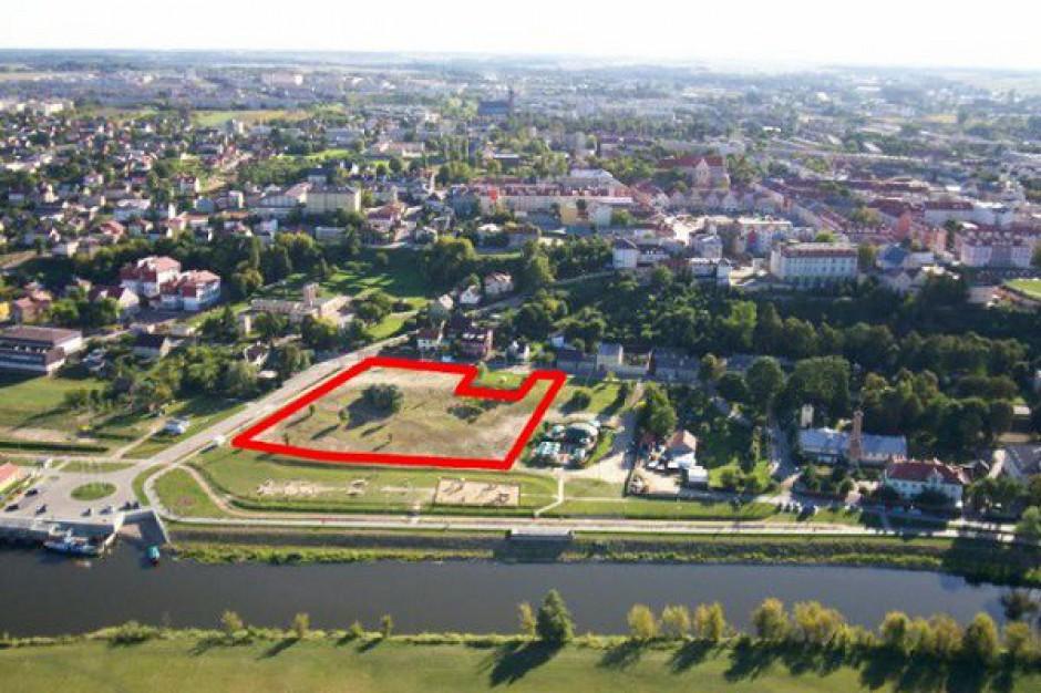 Działka inwestycyjna w Łomży na sprzedaż