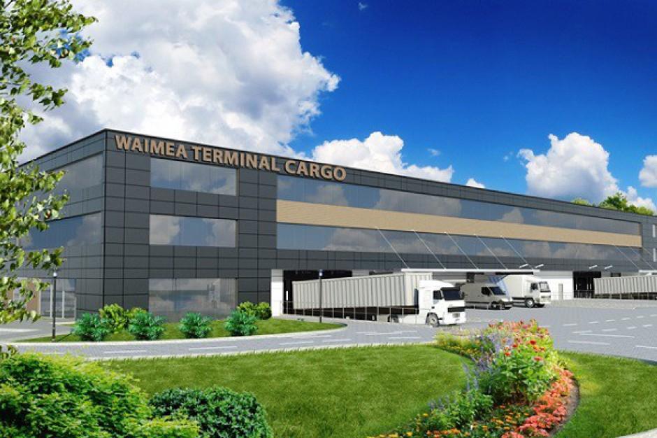 Waimea zbuduje 120 tys. mkw. powierzchni logistycznych