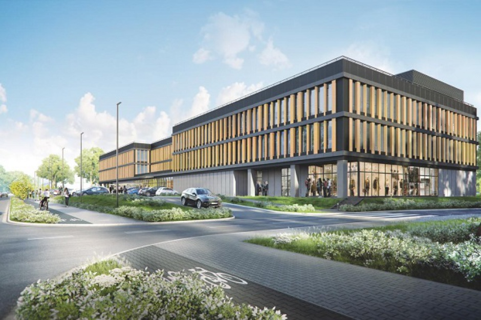 Sfinalizowano leasing zwrotny biurowca Robyg Business Center