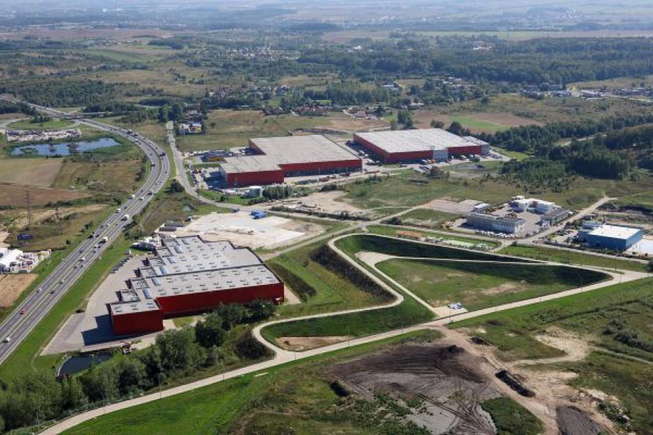 7R Logistic rozwija park logistyczny na Pomorzu