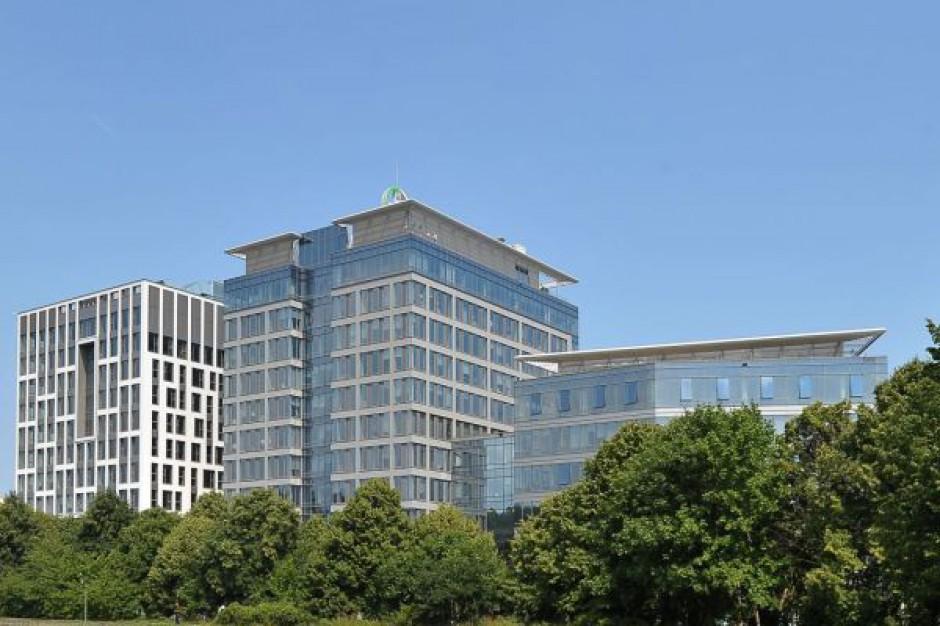 Olivia Business Centre podsumowuje rok