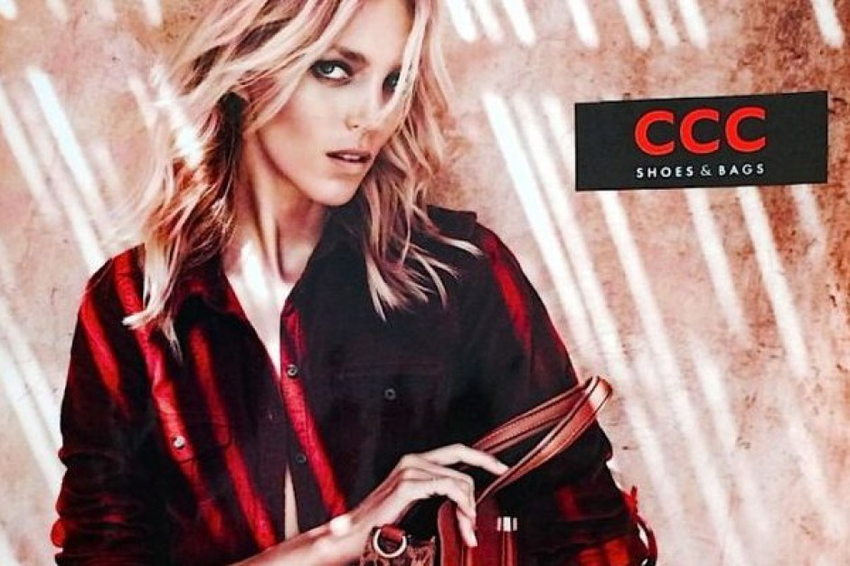 Najsłynniejsza polska modelka twarzą CCC