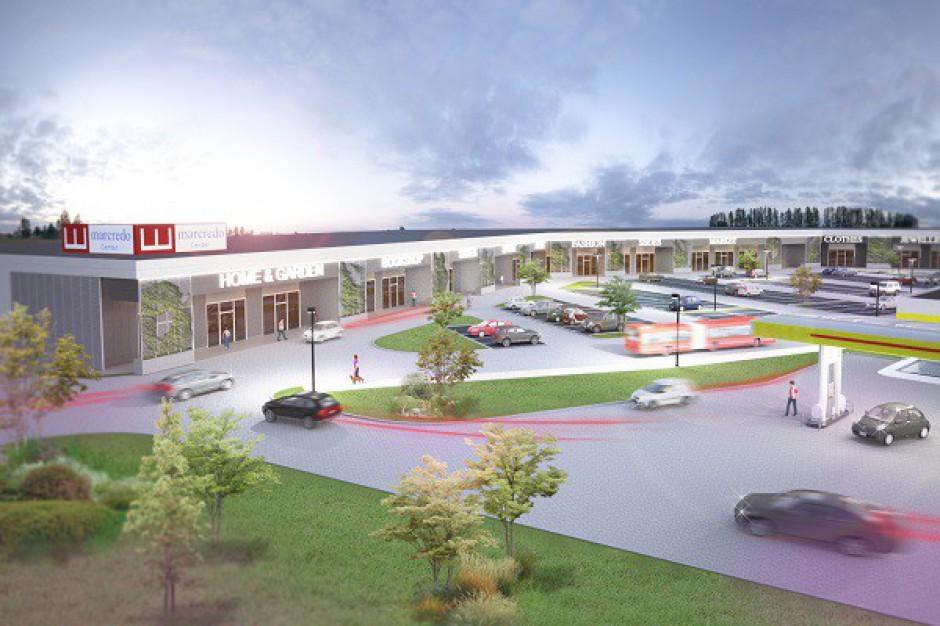 Parki handlowe zdominowały polski rynek inwestycyjny w 2014 roku