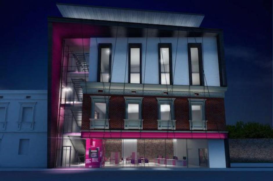 Capital Park zrealizuje kolejny projekt biurowy