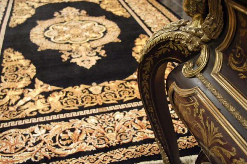 Nowa oferta dywanów w Domotece