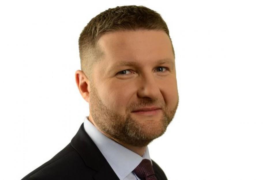 Goodman oczekuje wzrostu inwestycji spekulacyjnych