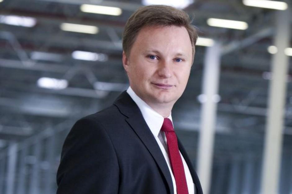 Popyt na magazyny wciąż rośnie. Polska w pierwszej trójce Europy