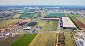 Goodman rozpoczął budowę Poznań Airport Logistics Centre