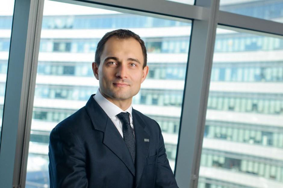 Zawirowania na rynkach finansowych bez wpływu na europejskie nieruchomości